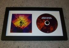 PHILLIP PHILLIPS SIGNED BEHIND THE LIGHT FRAMED CD w/EXACT PROOF AUTOGRAPH