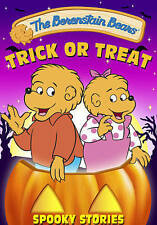 Berenstain Bears: Trick or Treat  New.free shipping