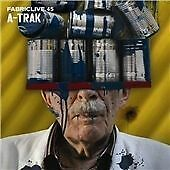 A-Trak - Fabriclive 45 - (Mixed By , 2009) - Fabric