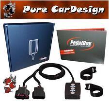 DTE Pedalbox VW GOLF 6 08+ 1.6L 102 PS Chiptuning Leistungssteigerung Pedal-Box