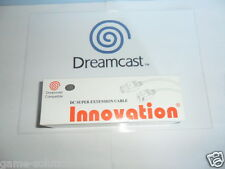 SEGA DREAMCAST super extension cable -link cable controller-