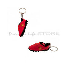 Manchester United Boot Keyring