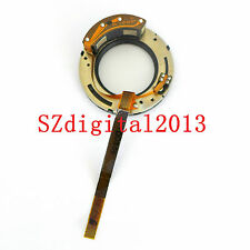 Lens Aperture Group Flex Cable For Canon EF 24-70mm f/2.8L USM Repair Part