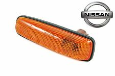 Nissan Genuine 300ZX Z32 Repeater Lamp Turn Signal Indicator Light  26160VP100
