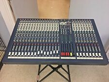 Soundcraft LX7ii 24 Channel Mixer Live Console Free Shipping!