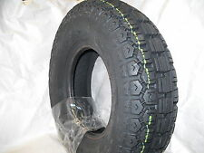 SCOOTERS  NEW MINI BIKE GO KART TIRE 4 PLY 410 350 6 KNOBBY CHEN SHINN