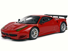 BBR 2013 Ferrari 458 Italia GT2 Rosso Corsa 1:18 LE 40pcs P1874 *New Item!