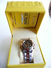 Invicta Professional 200m Divers Speedway ss & GP mens watch, boxed....ref.9760