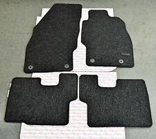 GENUINE Vauxhall CORSA D (07-14)  CARPET MAT SET - FRONT & REAR - NEW,93199279