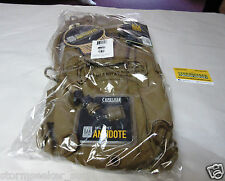 USMC Camelbak ThermoBak 3L/(100 oz.) Hydration Backpack - Antidote Coyote/Long