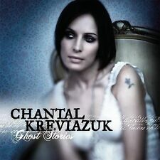 Ghost Stories by Chantal Kreviazuk (CD, Aug-2006, Commercial)