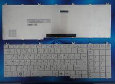 RU Russian Keyboard Toshiba B350 C650 C655 L650 MP-09M86SU65281 0KNO-Y36RU02