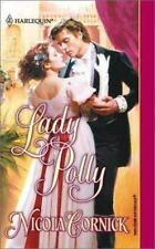 NEW - Lady Polly by Nicola Cornick