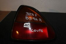 Mazda 323 F 3.trg  Rücklicht Rückleuchte Rechts Bj.1996 Rearlight Backligt