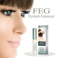 FEG Eyelash Enhancer Eye Lash Rapid Growth Serum Liquid Growth Stimulator