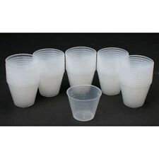 NEW! Great Planes Epoxy Mixing Cups (50) GPMR8056