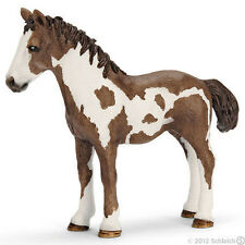 *NEW* SCHLEICH 13695 Pinto Yearling - Equine Horse Model