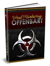 Viral Marketing OFFENBART - PLR/Reseller-Lizenz