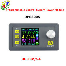 RD DPS3005 buck Power Supply LCD color display step-down voltage converter