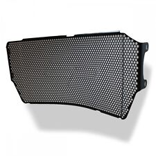 DUCATI Monster 821 Radiator Guard 2014 onwards by Evotech Performance