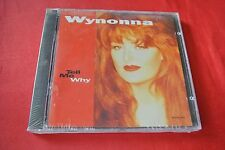 Tell Me Why by Wynonna Judd (CD, May-1993, Curb) Import Canada CD NEW