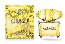 YELLOW DIAMOND by VERSACE * Perfume for Women EDT 3.0 oz BRAND NEW IN BOX SEALED