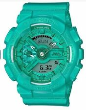 Casio G-Shock Bright Vivid Series Teal Watch GMAS110VC-3A