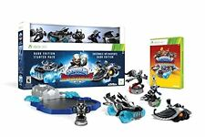 Skylanders Supercharger Dark Starter Kit Xbox360