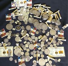 ✯ Gold and Silver Estate Lot Sale ✯ Old US Coins ✯ Bullion ✯ .999 Silver Bars ✯