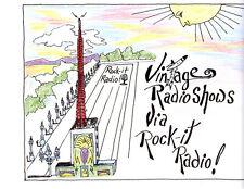 Mac McGuire WPEN - Philadelphia Radio Show 11/7/1961