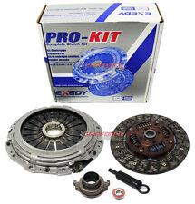 EXEDY CLUTCH KIT fits 04-14 SUBARU IMPREZA WRX STi 07-09 LEGACY GT SPEC-B EJ257