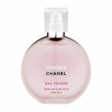 Chanel Chance Eau Tendre Parfum Cheveux Hair Mist 35ml Fragrance Women Scent
