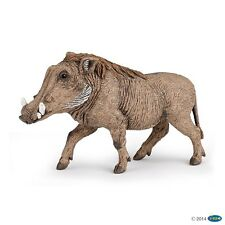 Warthog figure Papo: Wild Animal Kingdom - Model 50180