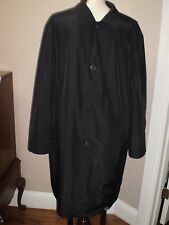 STRELLSON ALL WEATHER COAT EXCELLENT, EXCELLENT CONDITION LOW$ SIZE 42 - MEASURE
