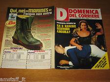 DdC 1980/37=QUEEN ELIZABETH PRINCE CARLO=PATRICIA PILCHARD CINZIA DE CAROLIS=