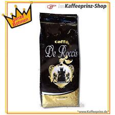 DE ROCCIS Caffè Qualita Oro Espresso - 1kg Bohnen