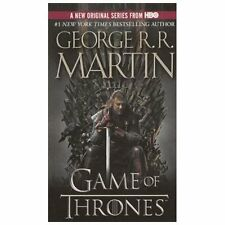 A Song of Ice and Fire(Game of Thrones): A Game of Thrones 1 by George R. R....