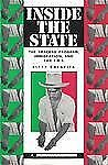Inside the State : The Bracero Program, Immigration, and the I. N. S. by...