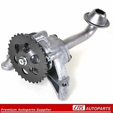 98-06 VW BEETLE GOLF JETTA PASSAT AUDI 1.8L 1.9L 2.0L ENGINE OIL PUMP w/ TUBE