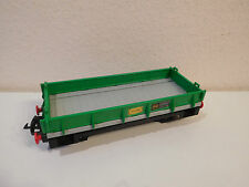 Playmobil traincar from set 4017 4021 4019 train rc