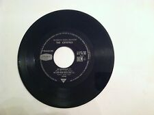SUPER RARE - THE CRYSTALS - 45 RPM EP- FROM FRANCE -  (ORIGINAL LABEL)   VG++