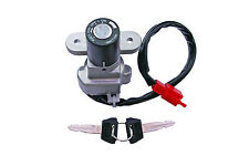 Yamaha DT125RE DT125RX ignition switch (04-08) 4 wires, fast despatch