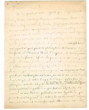 """ETIENNE VACHEROT """"LA SCIENCE MODERNE ET LA PHILOSOPHIE DES CAUSES FINALES"""" 1876"""