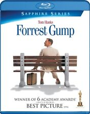 FORREST GUMP New Sealed Blu-ray Tom Hanks