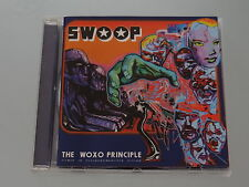 SWOOP - THE WOXO PRINCIPLE *GOING CHEAP*