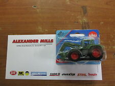 ALEXMILLS SIKU 1039 FENDT TRACTOR WITH FRONT LOADER REPLICA TOY DIECAST MODEL