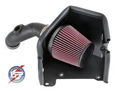 K&N 63-5506 2015-2016 MITSUBISHI LANCER 2.0L/2.4L LANCER COLD AIR INTAKE MANUAL