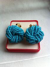 Boucles d'oreilles - CLIPS - Earrings - Vintage