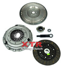 XTR RACING HD CLUTCH+FLYWHEEL KIT INTEGRA CIVIC Si DELSOL CRV B16 B18 B20 DOHC