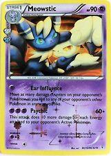Meowstic RC15/RC32 XY GENERATIONS 20th ANNIV. HOLO PERFECT MINT! Pokemon